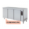 MGN2 / MGN3 - Tables inox FAST FOOD