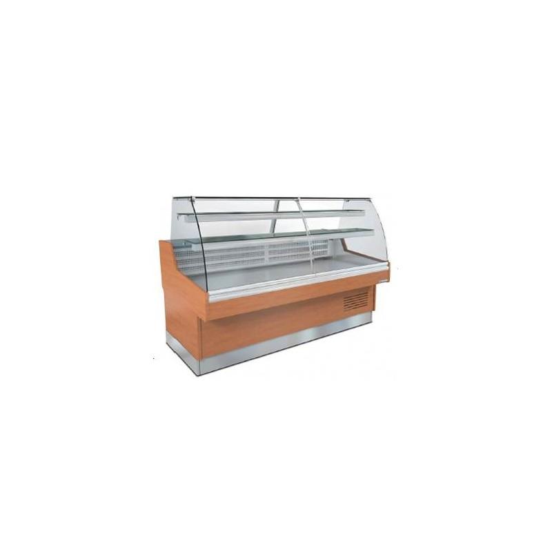 DROP-IN REFRIGERATED - Meuble cuves réfrigérées - Vitrine self services sans sur-structure