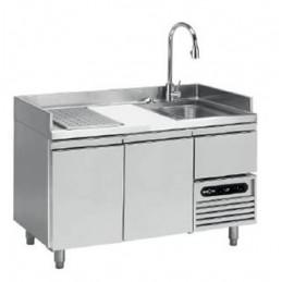 P1 / Table réfrigérée avec...
