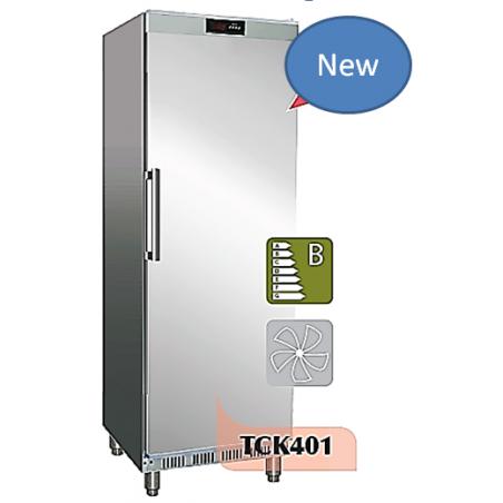 VIPER - Comptoir réfrigéré idéal pour l'exposition de la viande