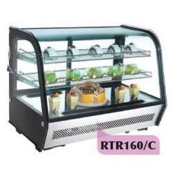 RTR 160C / Petite vitrine...