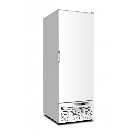 TOPMAX+ : Vitrines réfrigérées 3 portes battantes