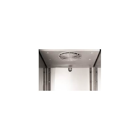 SDN1381 - Armoire de stockage négative blanche
