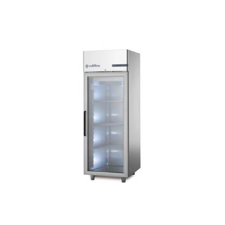 TOP 950 SL : Vitrines réfrigérées 2 portes coulissantes