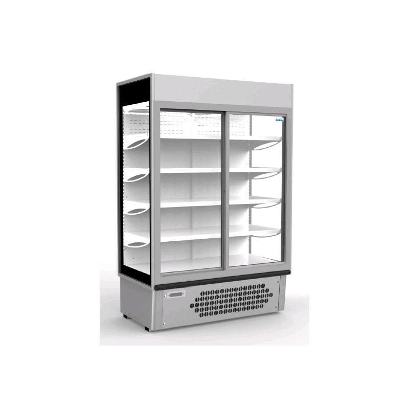 UCV1900 : Vitrines réfrigérées 3 portes battantes