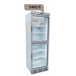 T402/S - Vitrine réfrigérée...