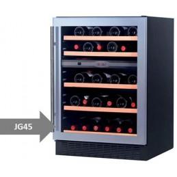 Cave d'exposition du vin -...