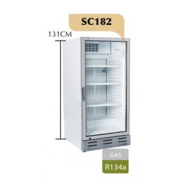 SC182 / Vitrine réfrigérée...